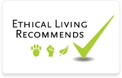 Ethical Living Rating