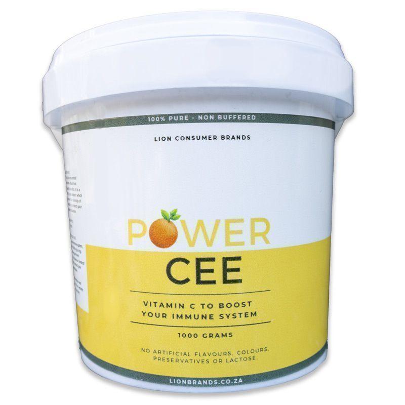 Vitamin C Power CEE